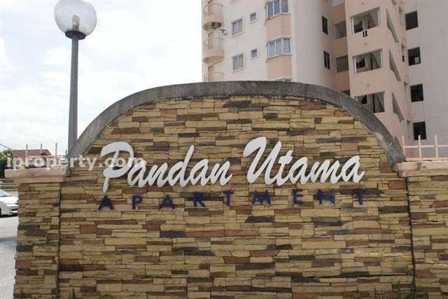 Lorong Bersih 6, Kampung Pandan Dalam, 55100 Ampan, Ampang, 68000, Kuala Lumpur