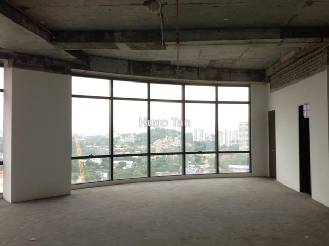 Bangsar UOA Office for Rent, Bangsar