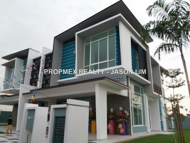 Seri Austin, Johor Bahru