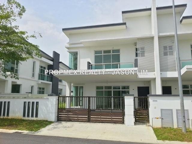 Senibong Villa, Permas Jaya
