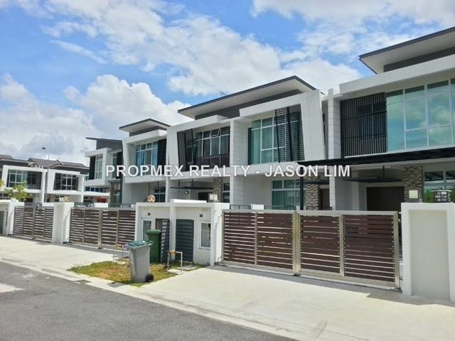 Bandar Seri Alam Emerald Residence, Bandar Seri Alam