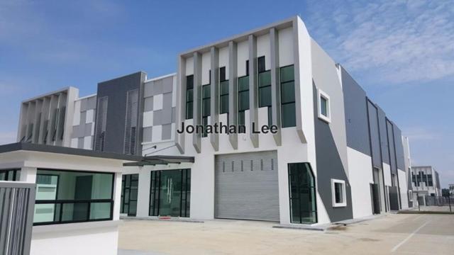 Eco Business Park 1, Eco Business Park 1 , Johor Bahru