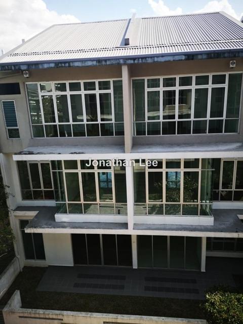 The seed Town House  @ sutera Utama , Skudai