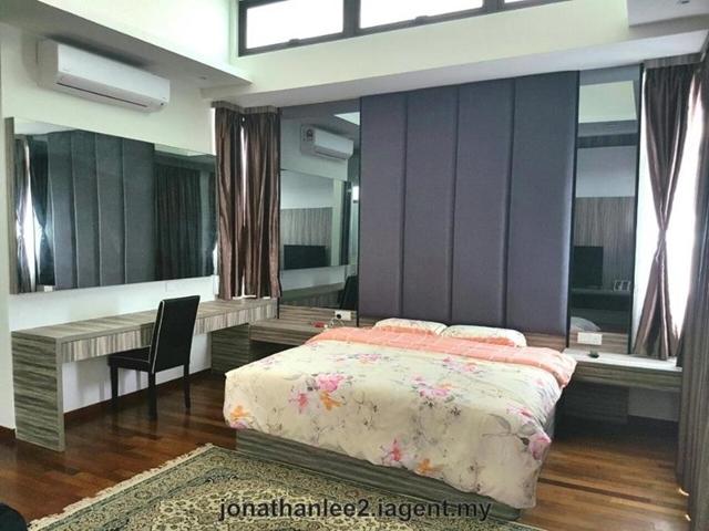Casa Almyra , Johor Bahru