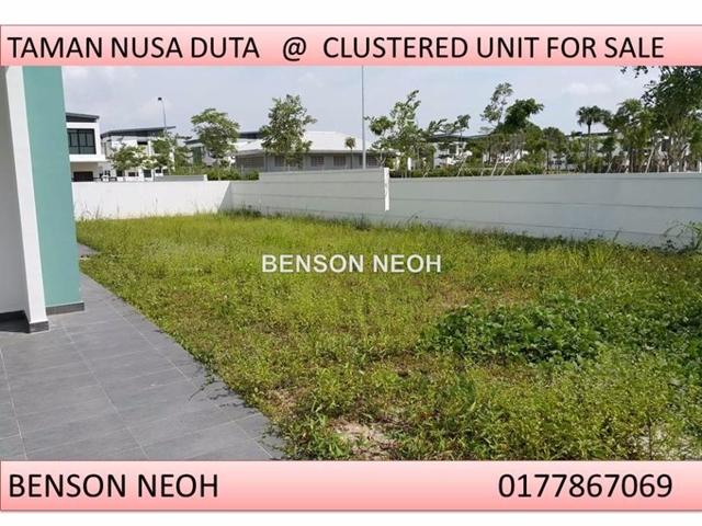 NUSA DUTA NUSAJAYA JOHOR BAHRU, Johor Bahru