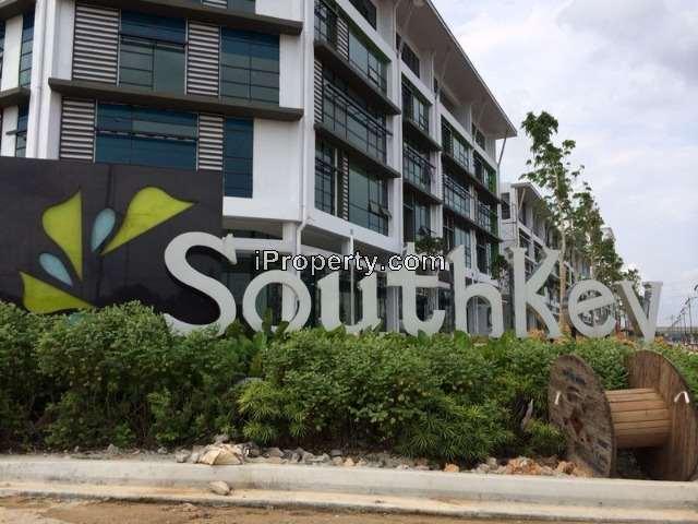 SOUTH KEY SHOPHOUSE, Johor Bahru