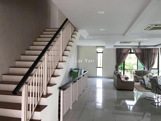 Horizon Hill, Iskandar Puteri (Nusajaya)