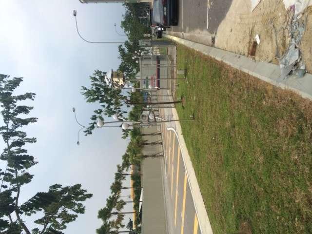 Danga utama, Johor Bahru