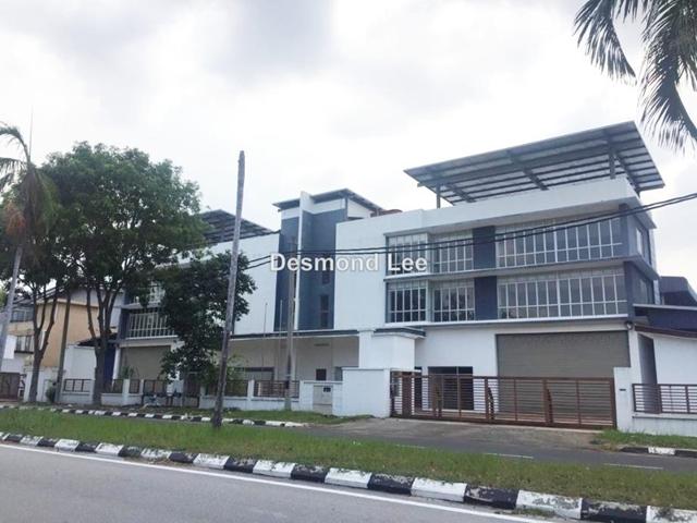 Kapar Klang Sungai Kapar Indah , Klang