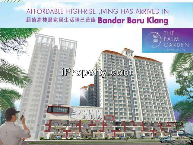 4 Bedrooms Apartment For In Palm Garden Iproperty My