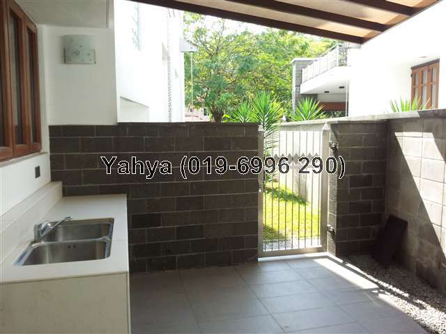 Bungalow House For Sale In Ampang For Rm 3 600 000 By