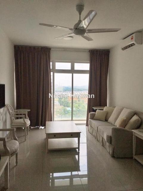 Dwiputra Residences Apartment 3 Bedrooms For Rent In Putrajaya Putrajaya Iproperty