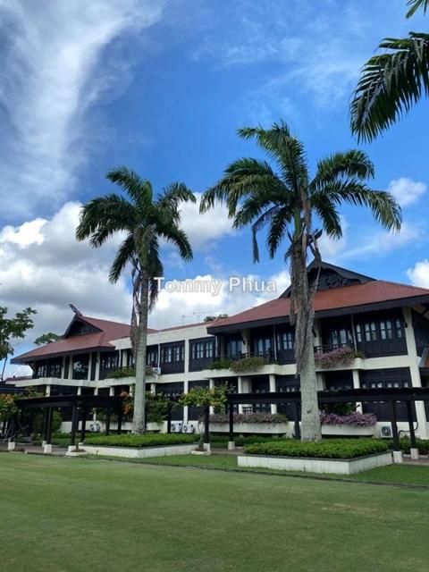 Cinta Ayu Resort (Pulai Spring), Skudai