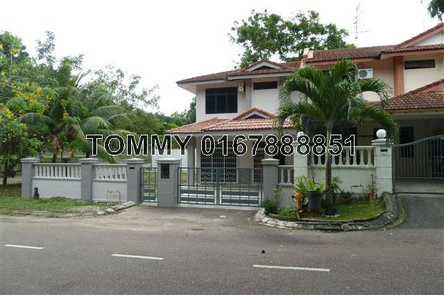 Taman Desa tebrau , Johor Bahru
