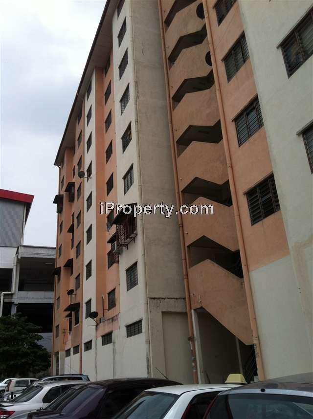 Jalan 1A, Taman Segar, 56100 Cheras, WP Kuala Lump, Cheras, 43000, Kuala Lumpur