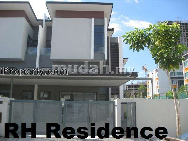RH Residence