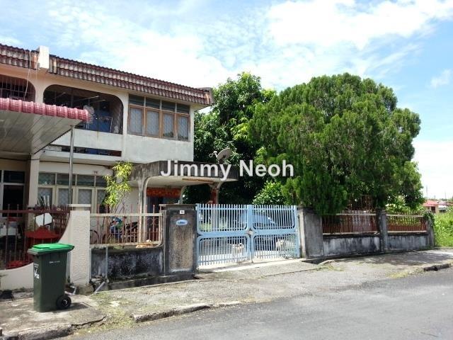 Taman mutiara mergong alor setar corner 2 sty terrace for Terrace 48 alor setar