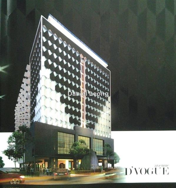 PJ D Vogue near to Jaya 33 and Plaza 33, Section 13 , Petaling Jaya