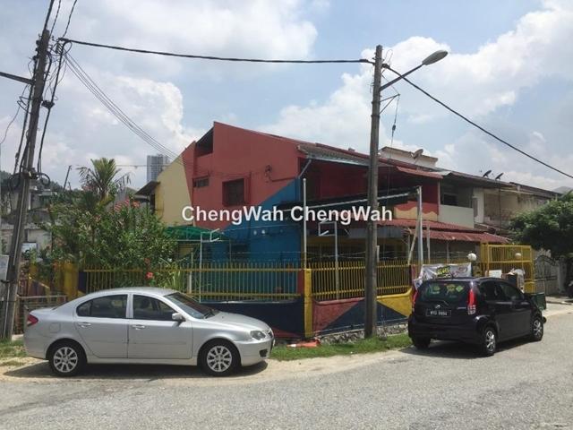 Taman Len Sen, Cheras