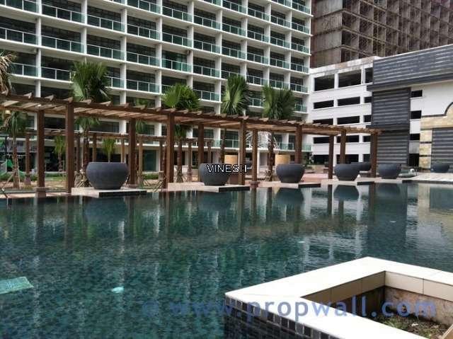 Johor Bahru Service Apartment Rent 2996460 Taman Mount Austin