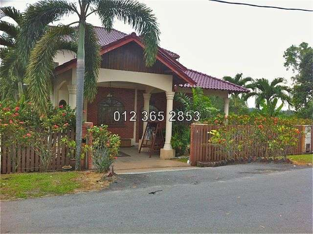 Jalan TKK, 71000 Port Dickson, PORT DICKSON, Negeri Sembilan