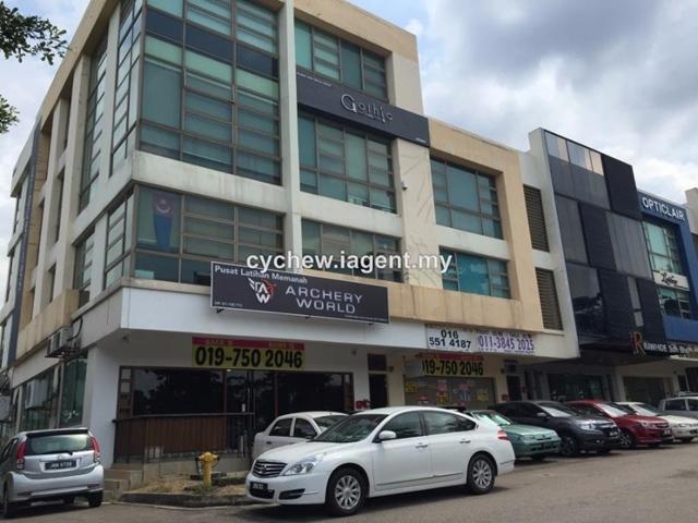 Taman Ponderosa Johor Bahru Intermediate Shop For Rent Iproperty