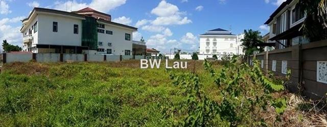 Bungalow Lot @ Taman Sri Kluang, Kluang