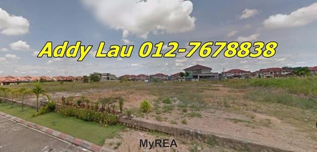 Bungalow Lot @ Taman Delima 2, Kluang