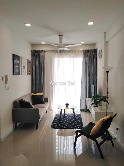 Icon Residenz 1 @ Icon City, Sungei Way, Petaling Jaya