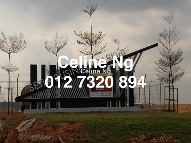 Setia Business Park II, Johor Bahru