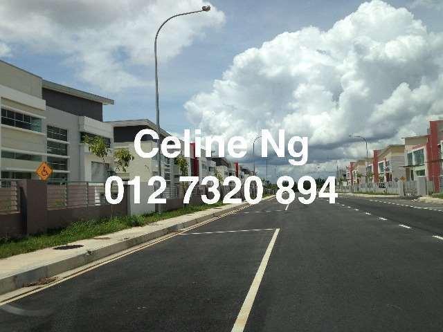 Jalan Selatan 8, Kempas, Johor Bahru