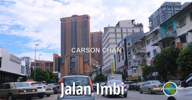 Jalan Imbi, KL CITY, jalan imbi, jln bkt bintang, Bukit Bintang