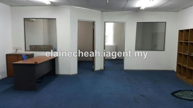 Medan Putra Business Centre, Kepong,, Medan Putra Business Centre, Bandar Menj, Bandar Menjalara