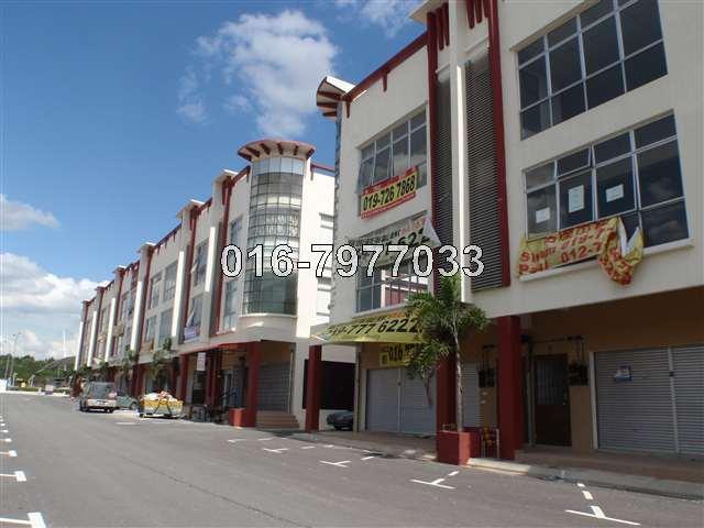 Tmn Mutiara Mas, Scientex Skudai, Johor Bahru