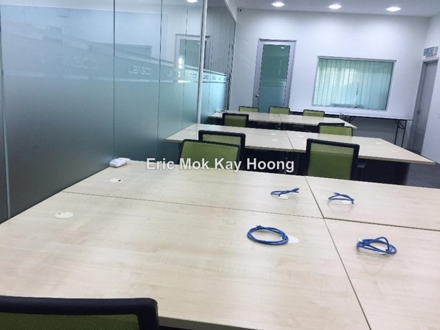Factory For Rent In Shah Alam For Rm 18 000 By Eric Mok