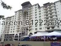 Pangsapuri Anggun Condo Section 4 Bangi, Selangor