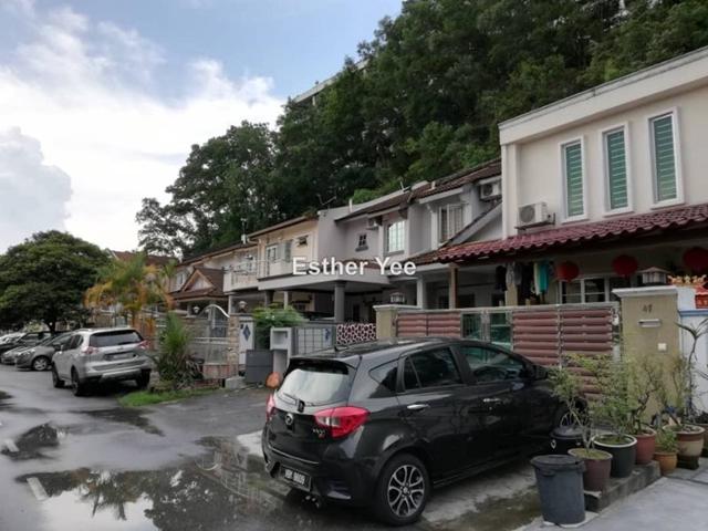 Taman Bukit Pandan Cheras KL, KL City