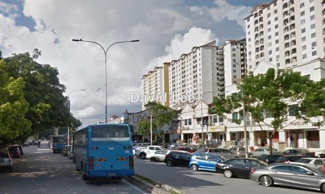 Lagoon Perdana PJS 9,Bandar Sunway, Bandar Sunway