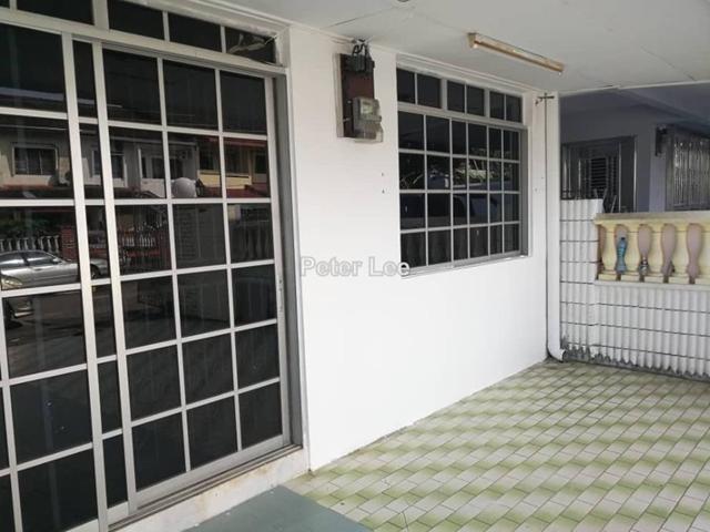 TAMAN JOHOR JAYA, Johor Bahru