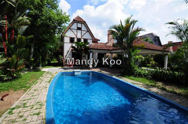 A 39 Famosa A Famosa Resort Bungalow House 4 Bedrooms For Rent Iproperty