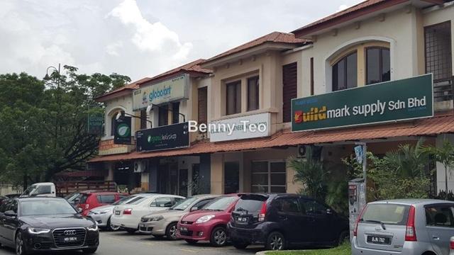 Aman Suria Damansara, Petaling Jaya