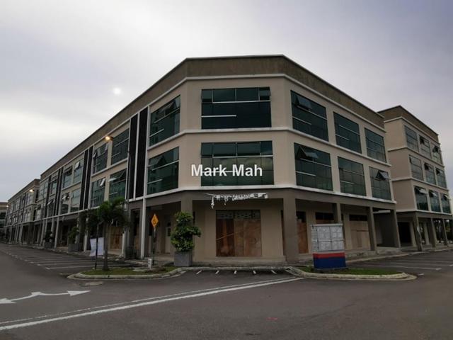 Nusajaya Square Shop Office, Nusajaya, Iskandar Puteri (Nusajaya)