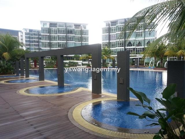 Jalan Persisiran Sutera Danga 1,, Taman Sutera Utama, 81300, Johor