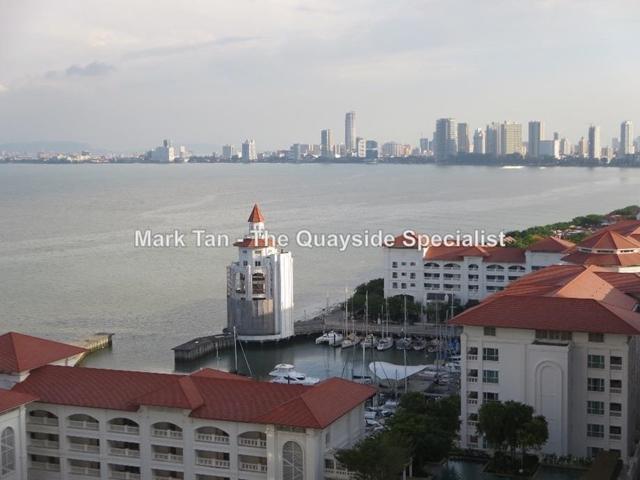 Andaman Quayside Condominium 2 1 Bedrooms For Rent In