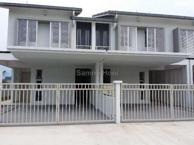 Elmina East, Ariza, Denai Alam
