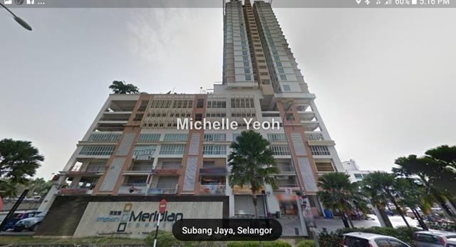 USJ 1 Subang Jaya Impian Meridian, USJ 1, SUbang Jaya, USJ