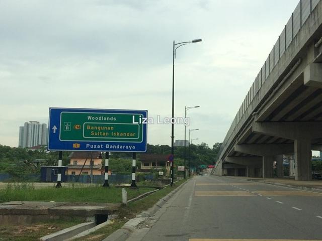 Stulang Laut, Taman Stulang Laut, Johor Bahru