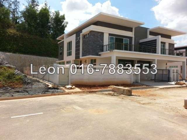 Austin Heights, Mount Austin, Kiara 2, Johor Bahru