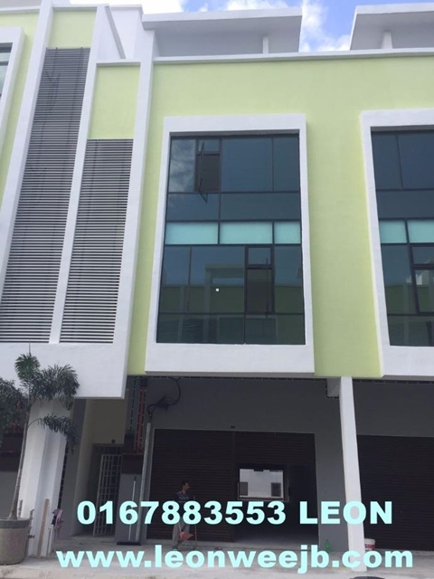 Jln Silc 5, SiLC, Nusajaya, Gelang Patah