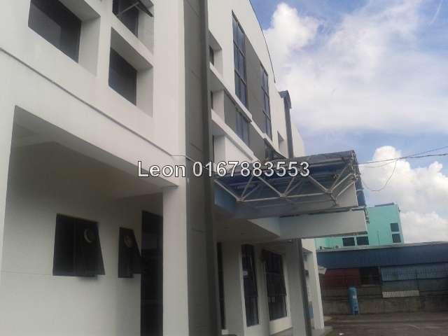 Setia Business Park,, Gelang Patah, Nusajaya, JB, Iskandar Puteri (Nusajaya)